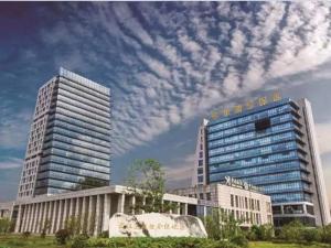 东湖保税区住宅楼-武汉泡沫玻璃板工程