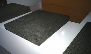 武汉泡沫陶瓷保温板