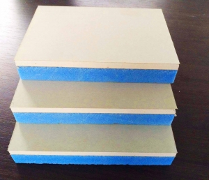 宜昌石膏复合保温板